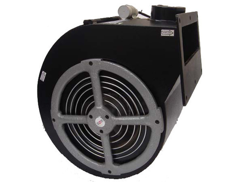 Heat Exchanger With Blower : Air to heat exchanger blower or extractors in