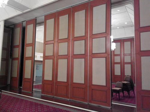 Sliding Folding Partition in  Sakinaka-Andheri (E)
