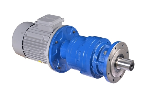 Flange Mounted Planetary Gaarbox