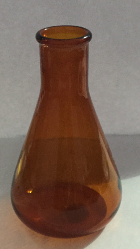 Conical Flask (Amber Color) in   Kardhan Road