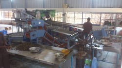 Nitrogen Filling Packing Machinery