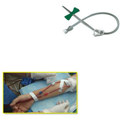 Av Fistula Needle For Clinics in  Ctm