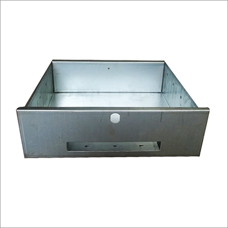 Custom Sheet Metal Fabrication Services in  Thane (W)