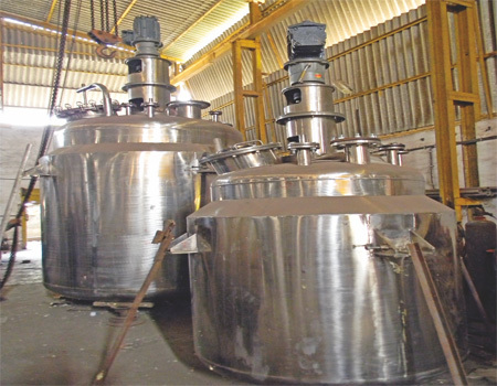 Jacketed Reactor in  Bhayandar (East)