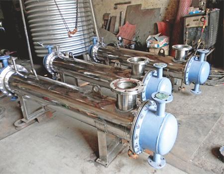 Condenser / Heat Exchangers in  Bhayandar (East)