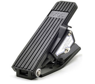 RT-F-200 Foot Pedal