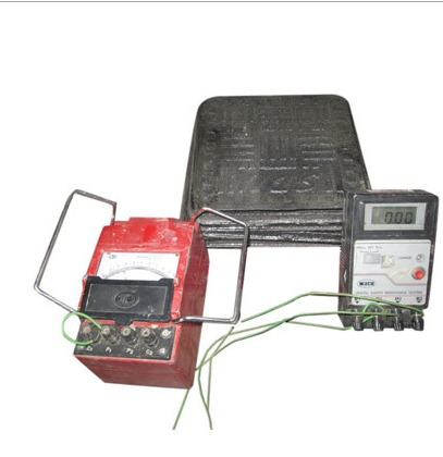 Earthing Meter in  66-Sector
