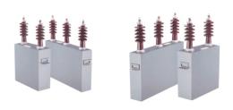 High Voltage Shunt Capacitors