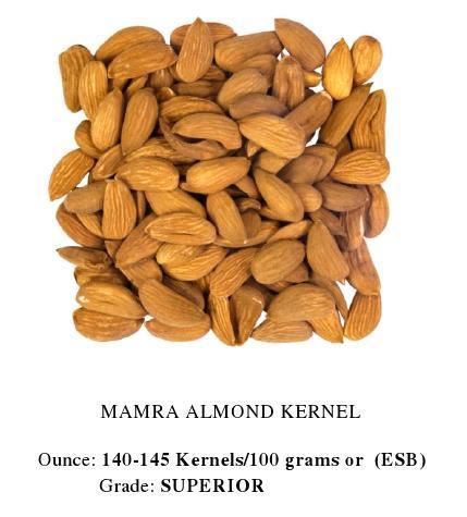 Mamra Almond Kernel (ESB)