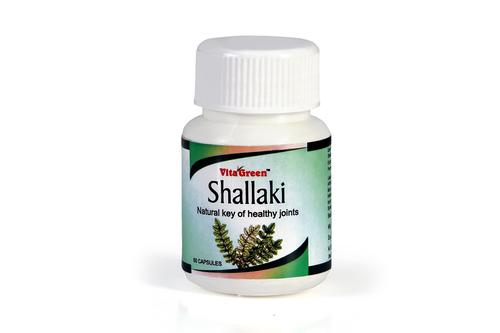Shallaki Capsules in   G.I.D.C.