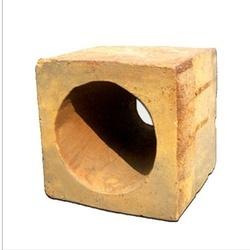 Burner Blocks in   G.I.D.C