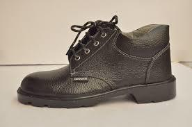Hitsteel Safari High Ankle Safety Shoes in   GIDC Ind. Estate