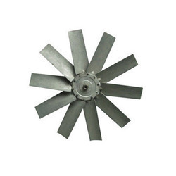FRP Hollow Blade and Fans
