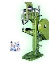 Stage Riveting Machine in  Abdul Rehman St.-Masjid Bunder (W)