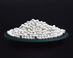 Zirconium Beads (Zirconia Alumina Composite Beads) in  Heavy Indl. Area