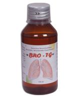BRO-TG SYP 100ml Syrup