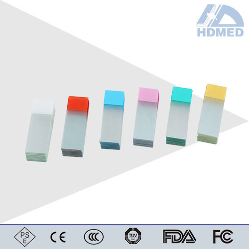 HDMED Microscope Slide 7109