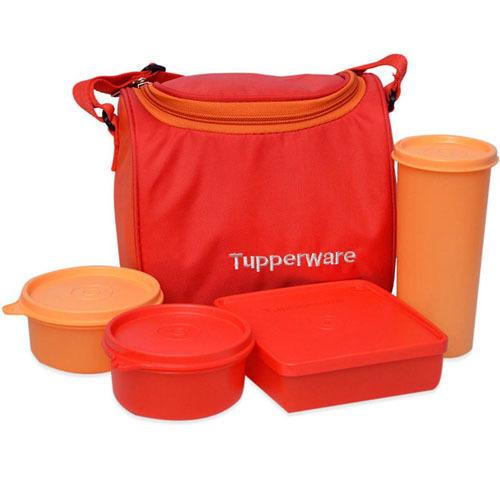 Tupperware Best Lunch Box Set