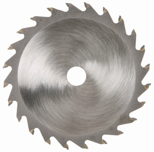 TCT And Blank Saw Blades