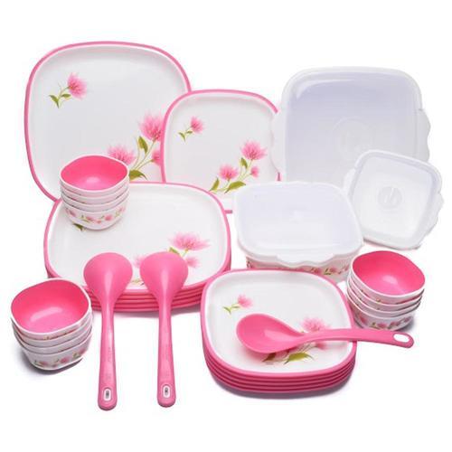 Plastic Crockery Sets