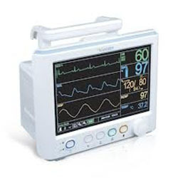 Multi Parameter Patient Monitors in  Chembur