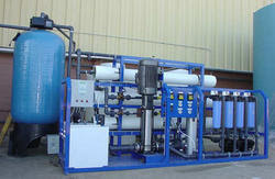 Commercial Reverse Osmosis Plant in  Palam