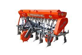 Seed Drill in   Distt.