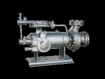 Teikoku Canned Motor Pump For High Temperature Insulation Canned Motor Pump B Type In Industry