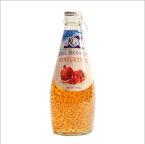 KGN Pomegranate Seed Drink