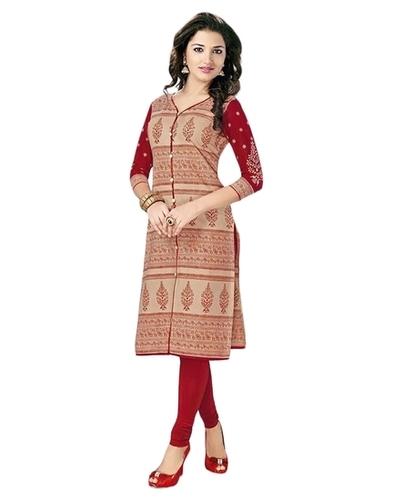 Ladies Designer Kurta