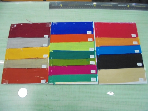 Cotton Slub Fabric in  Pandit Purushottam Roy Street