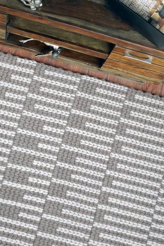 Panja Woven Wool Rug