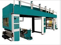Solvent Based Lamination Coating Machine in  Prashanthi Nagar