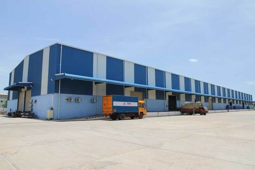 Pre Engineered Building Structure Manufacturers