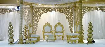 Wedding Mandap in  Ulhasnagar No.4