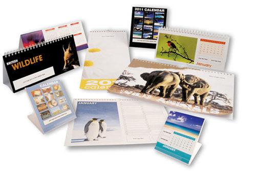 Business Calendar Printing Services
