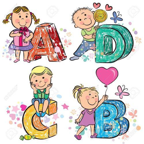 Children Book Printing Services