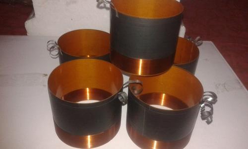 100mm India Speaker Voice Coils