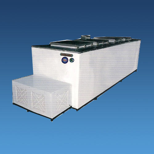 Eutectic Fow Deep Freezer 1000 Litres Stationary Model in  Kukatpally