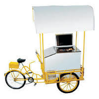 Eutectic Fow Deep Freezer 90 litres Tricycle Model in  Kukatpally
