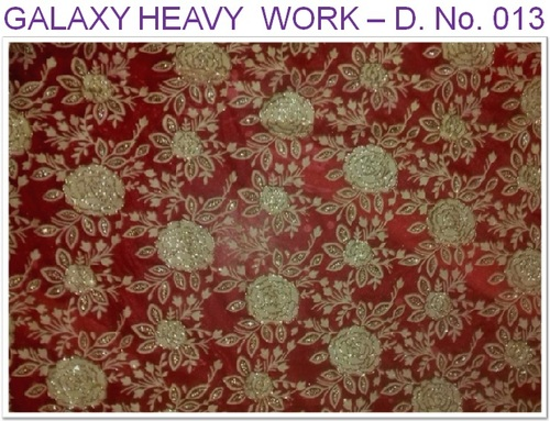 Galaxy Heavy Work Fabrics