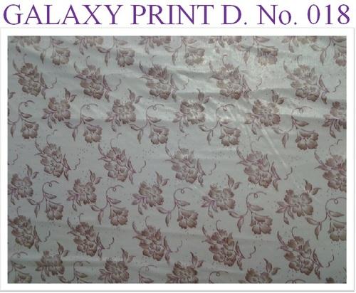 Galaxy Printed Fabrics