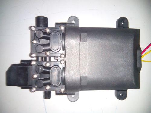 12v 200psi Water Sprayer Pump Motor