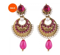 Artificial Hanging Earrings For Woman