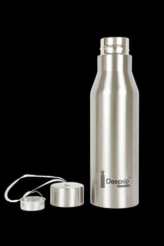 Fine Finish Vacuum Water Bottles