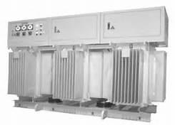 Three Phase Servo Voltage Stabilizer for Industrial Applications