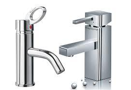 Bathroom Modern Taps