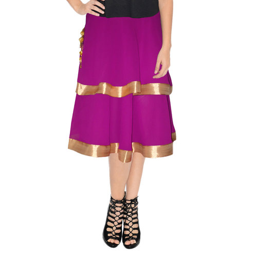 knee length skirts in jaipur suppliers dealers amp traders