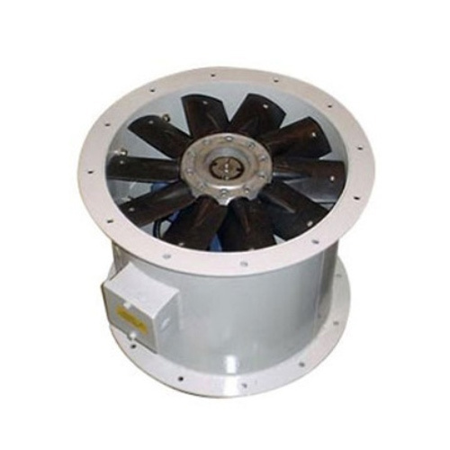 Axial Flow Fans : Industrial centrifugal fans in jaipur rajasthan star