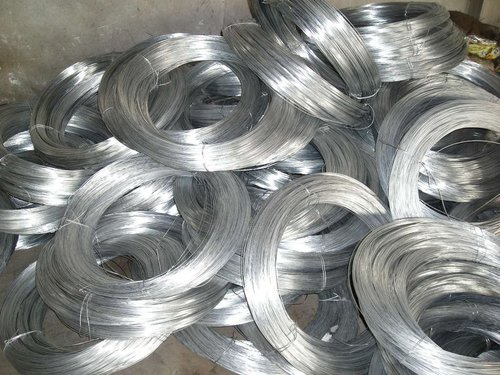 GI Wire in  M.G. Road